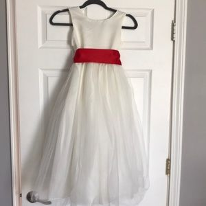 Other - Flower girl dress, size 8 , worn only once